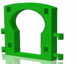 Peça de Reposição | Arco do Miniplay e / ou Multiplay