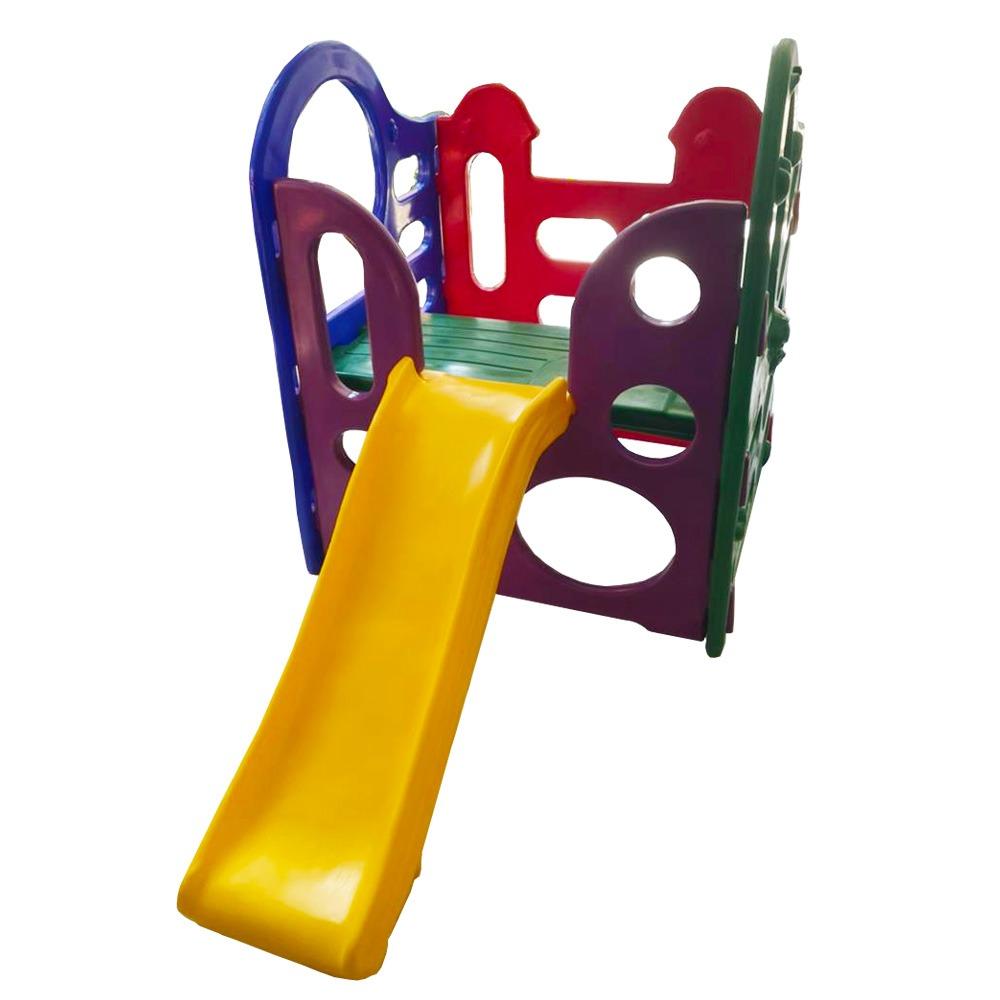 Playground Big New Multi    1m49 x 1m34 x 2m32