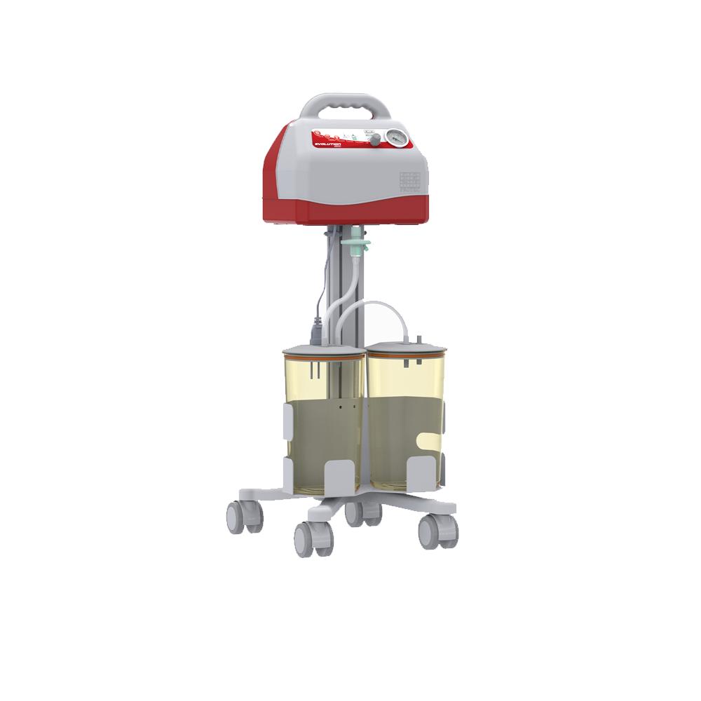 Aspirador a Vácuo Evolution 10000 (10,0 L)