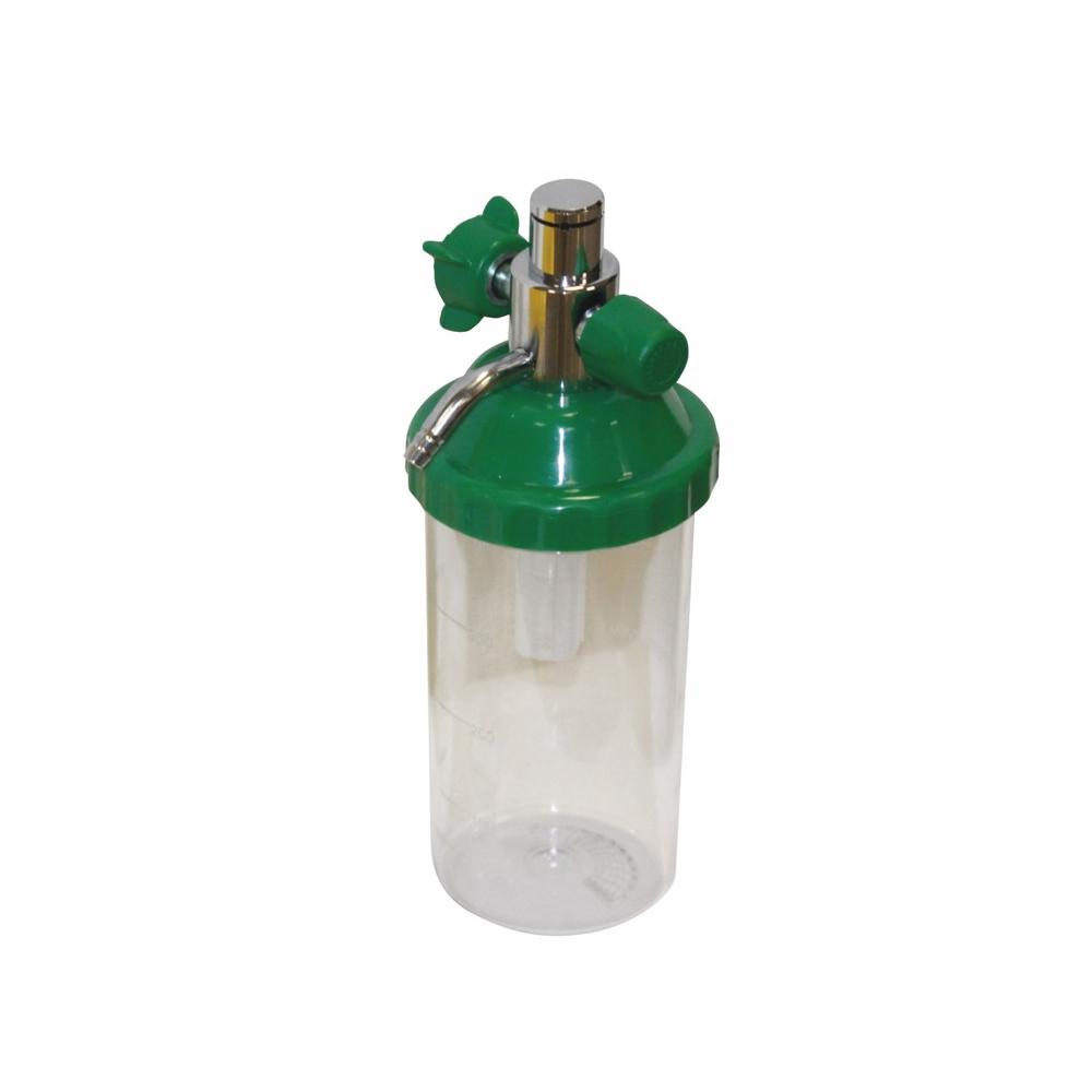 Aspirador para Rede Canalizada de Oxigênio Protec