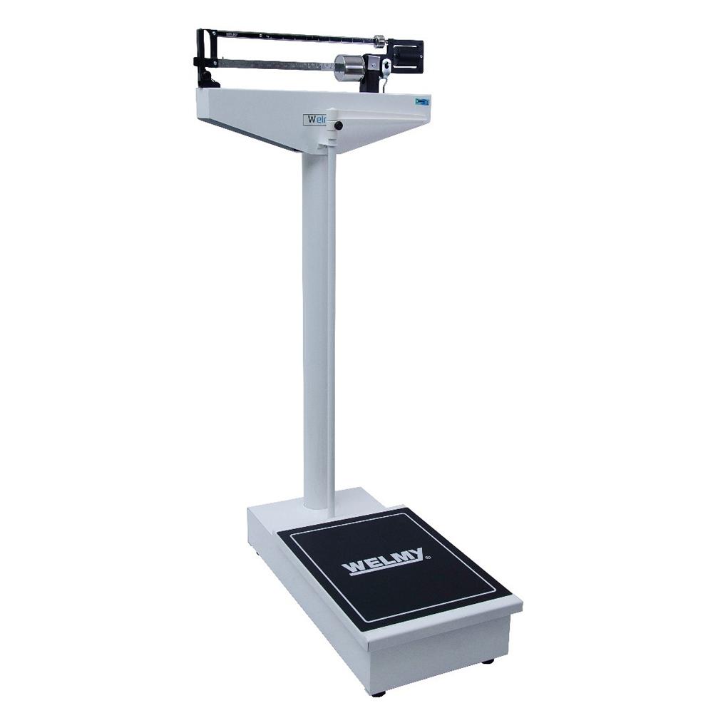 Balança Mecânica Antropométrica 300kg 104A