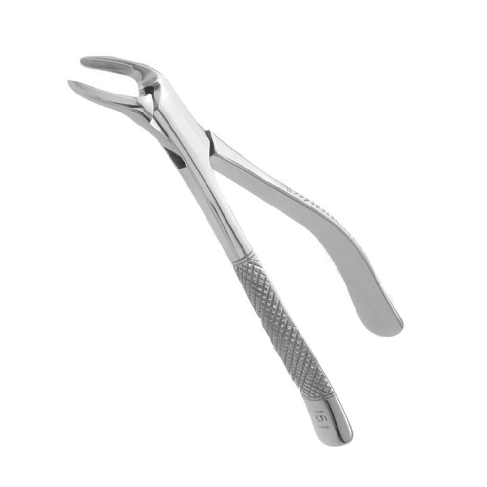 Boticão Adulto nº 151 para pré-molares, incisivos e raízes inferiores