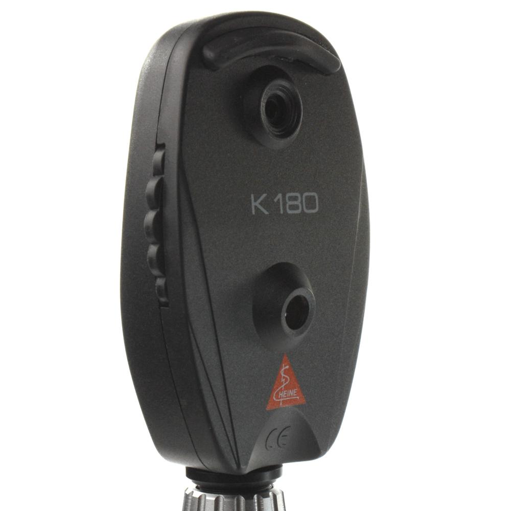 Cabeça de Oftalmoscópio K180 para Cabo de Pilhas Heine