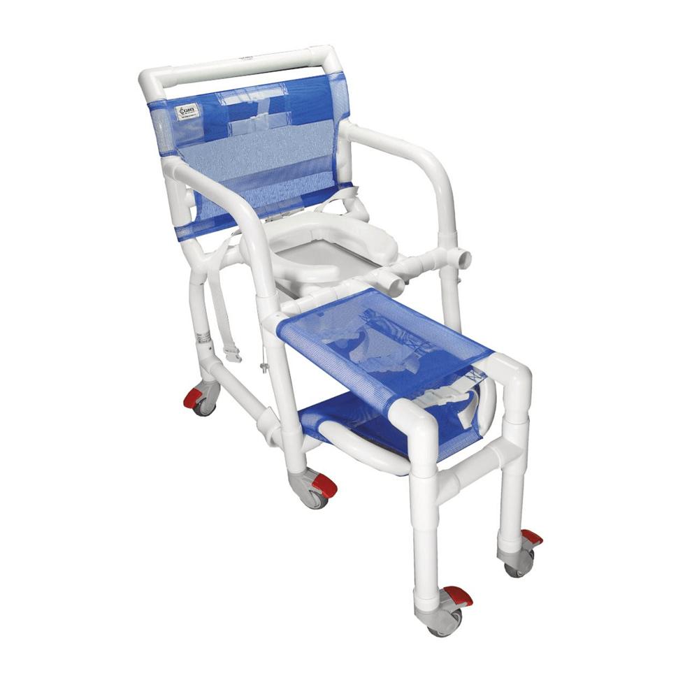 Cadeira de Banho Ortopédica 340CL