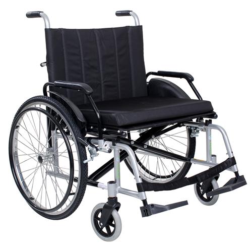 Cadeira de Rodas para 150Kg CDS