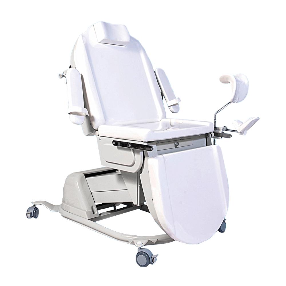 Cadeira para Exames RT 2000 com Trendelenburg