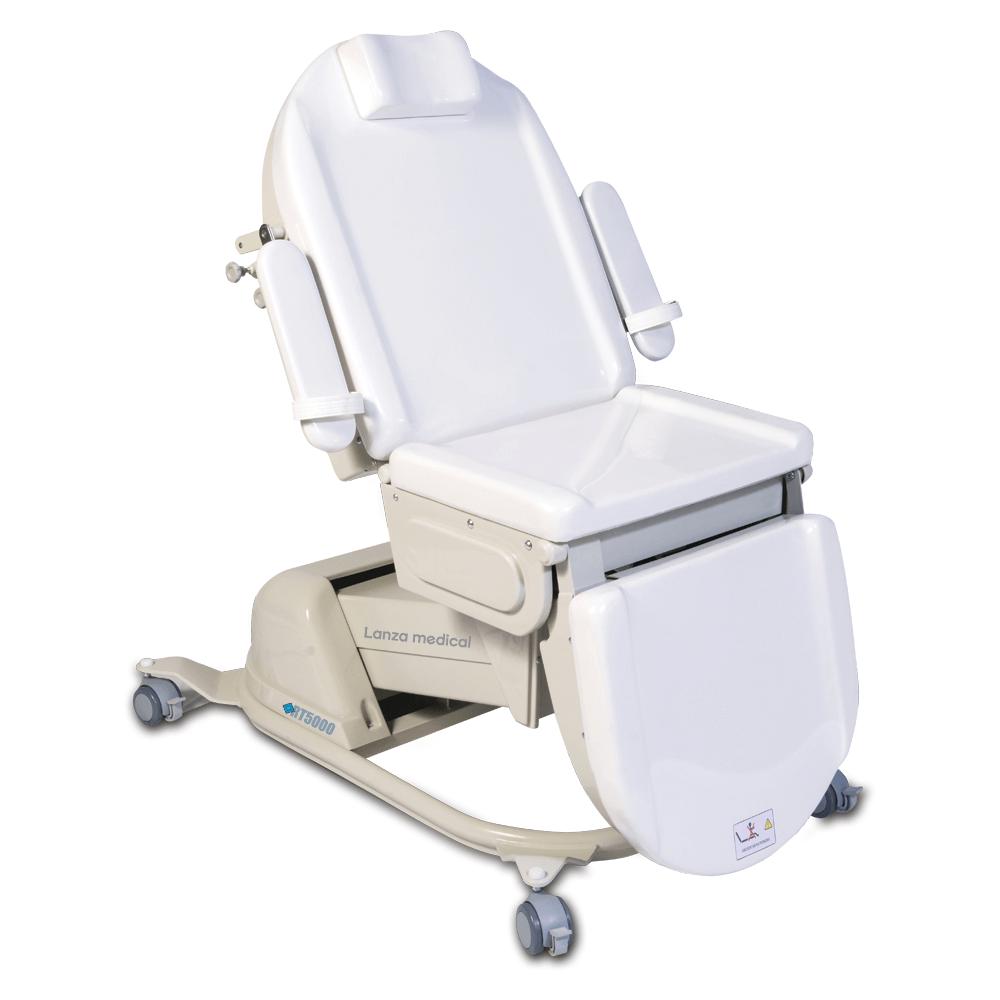Cadeira para Exames RT 5000