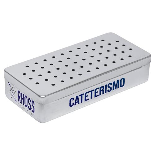 Caixa para Cateterismo