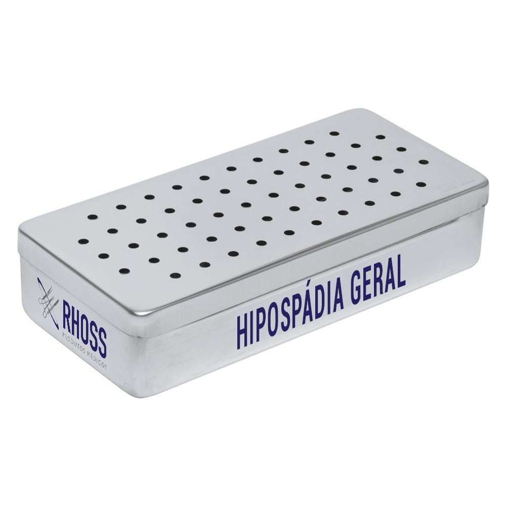 Caixa para Hipospádia Geral