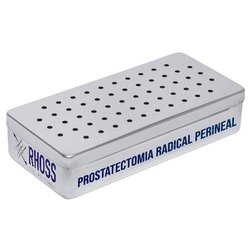 Caixa para Prostatectomia Radical Perineal