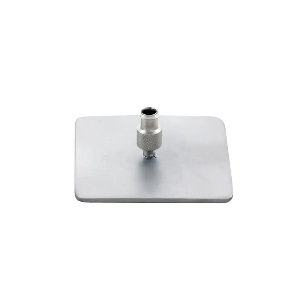 Decantador de gordura para seringa de 20 mL simples