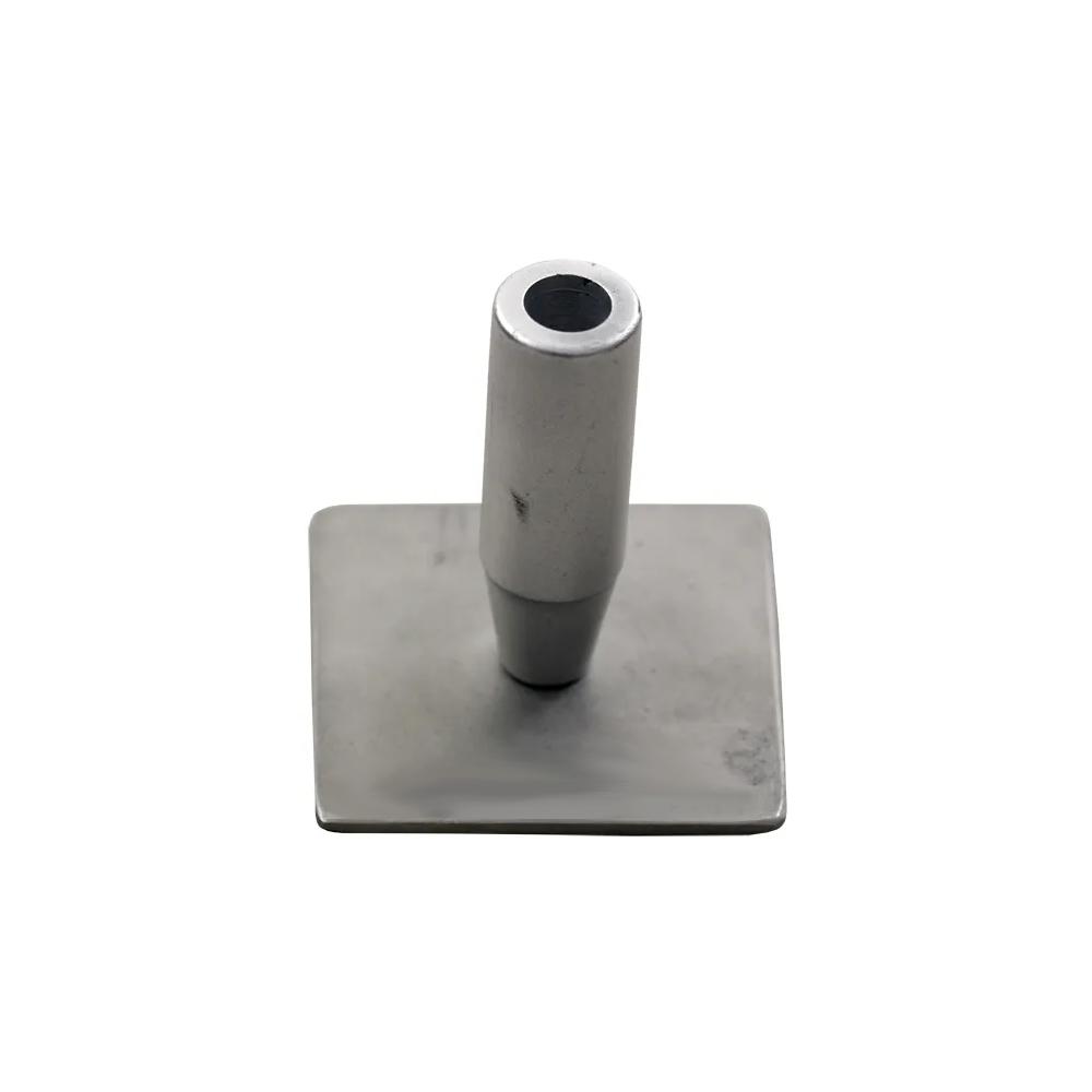 Decantador de gordura para seringa de 60 mL simples