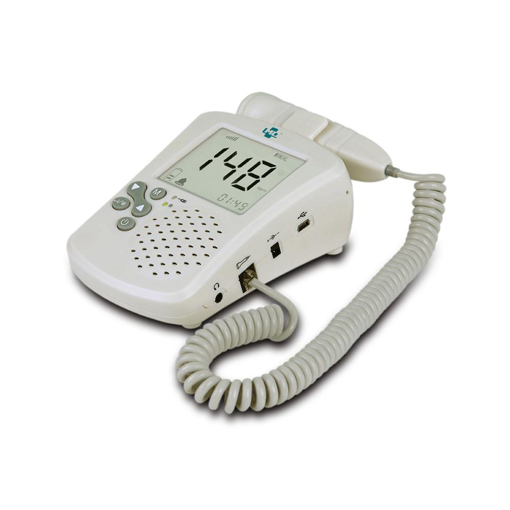 Detector Fetal de Mesa Digital FD-300D