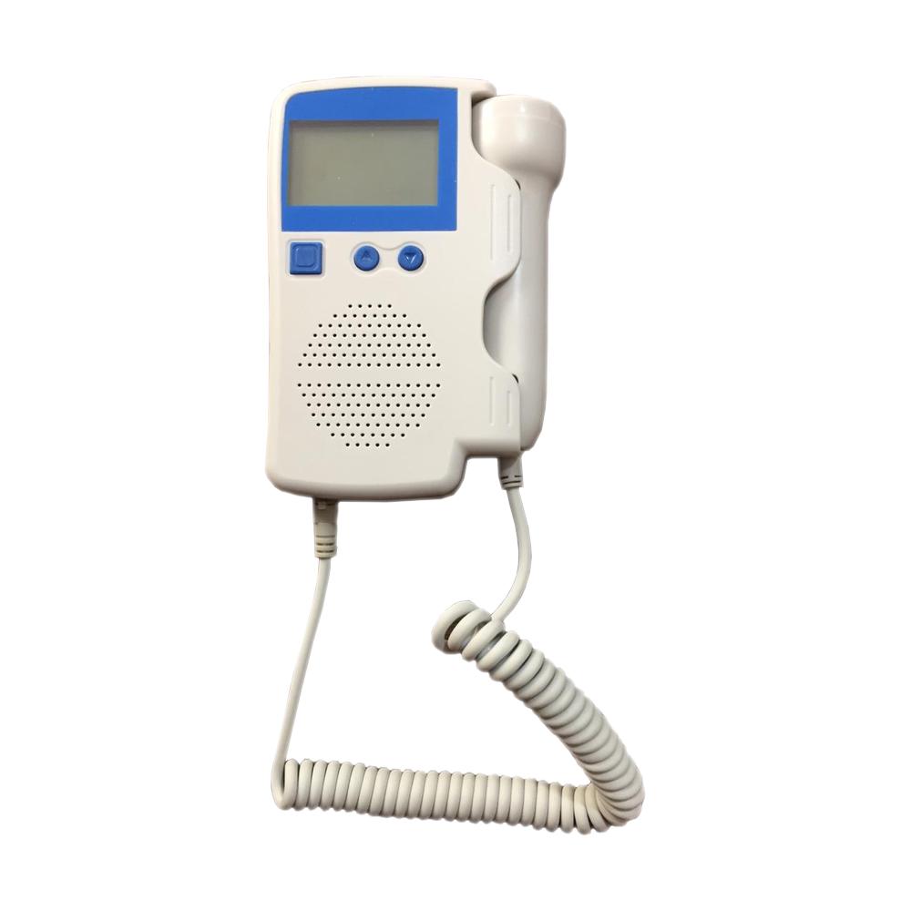 Detector Fetal Digital Portátil