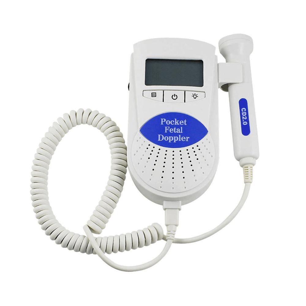Detector Fetal Digital Portátil Sonoline B