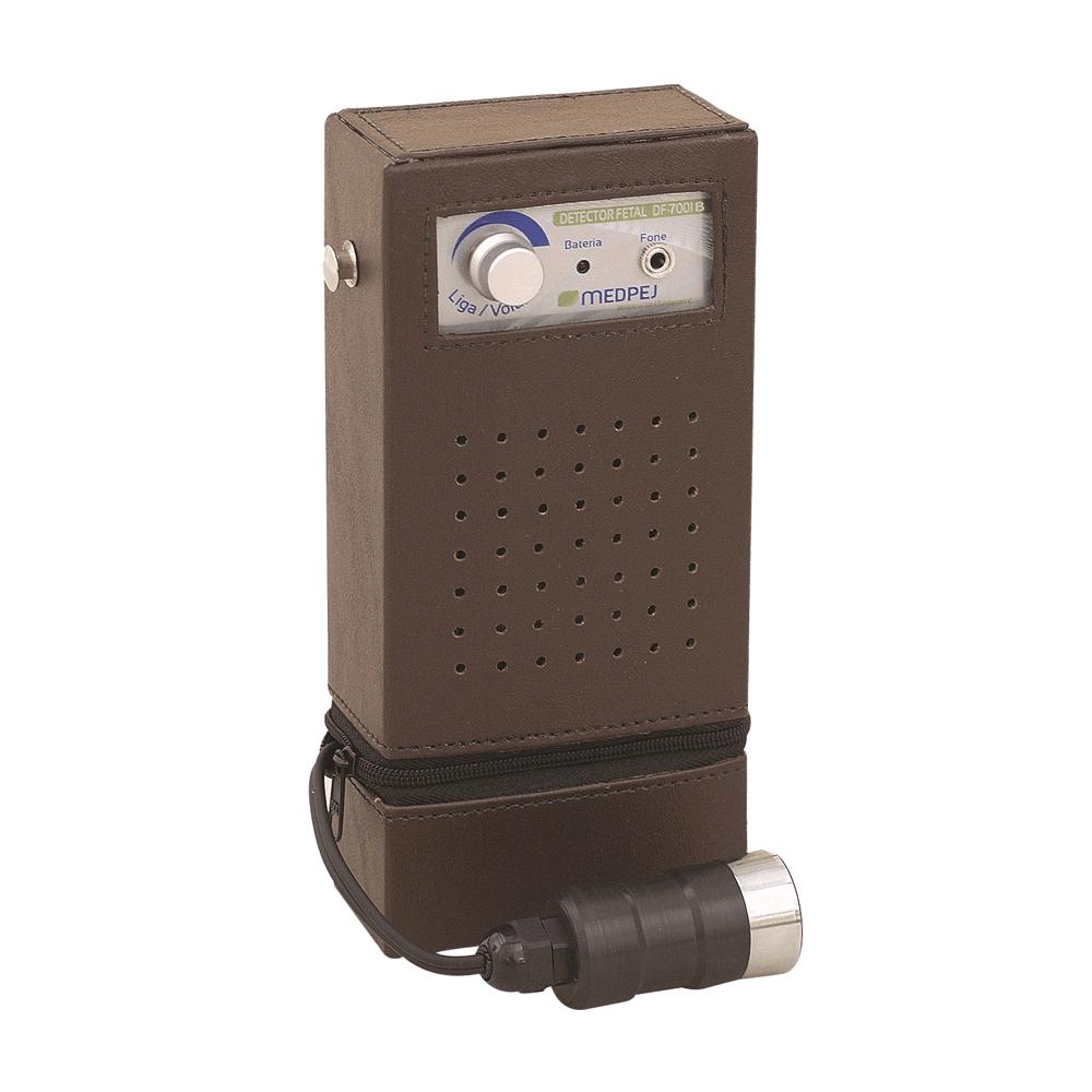 Detector Fetal Portátil DF7001B