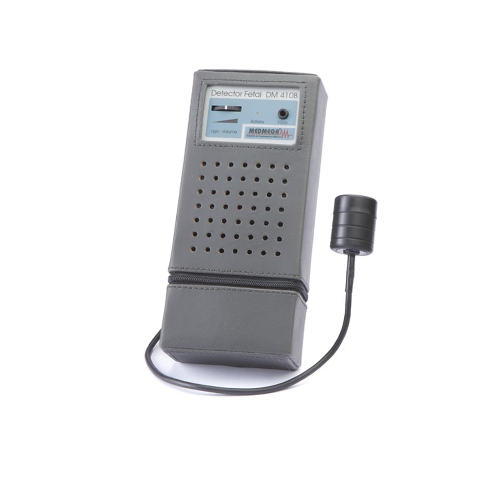 Detector Fetal Portátil DM 410B