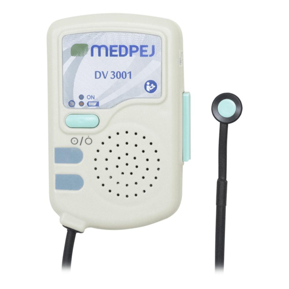 Doppler Veterinário DV3001