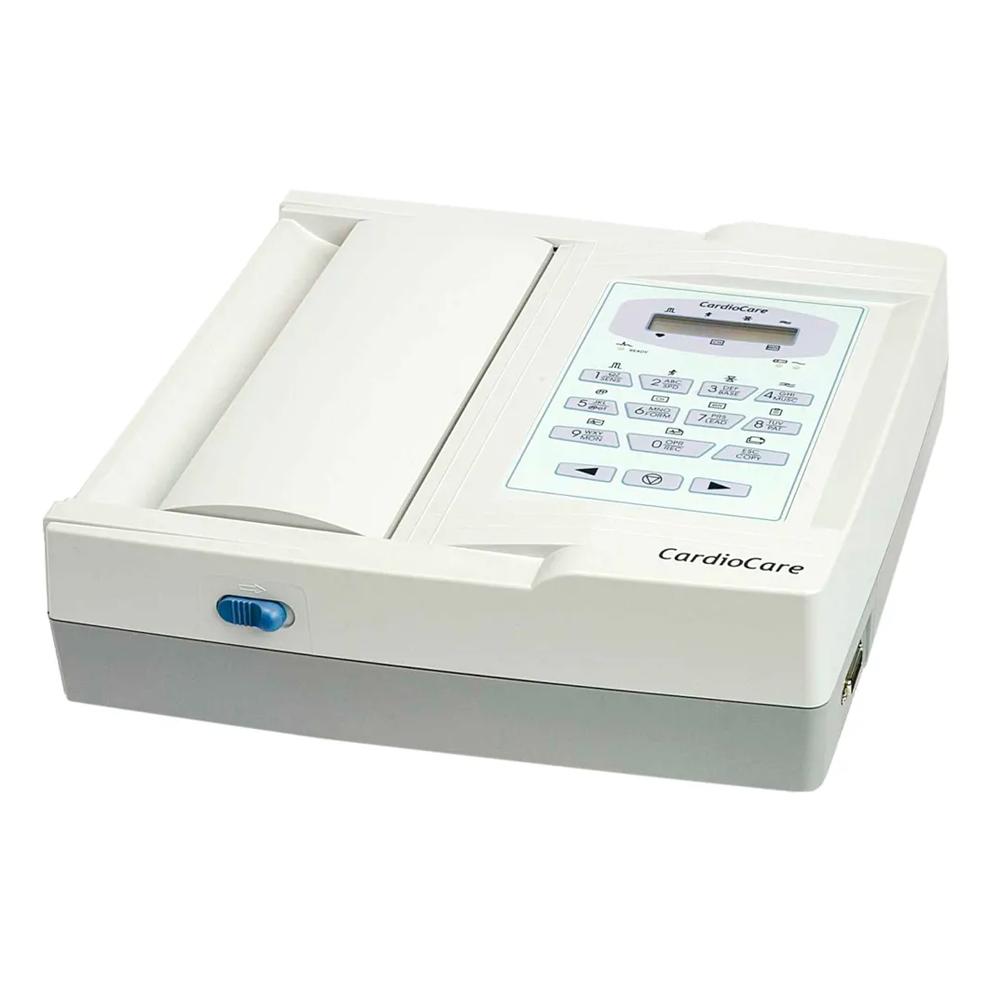 Eletrocardiógrafo CardioCare 2000