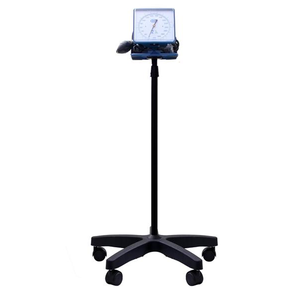 Esfigmomanômetro Hospitalar de Mesa, Parede ou Rodízios BIC