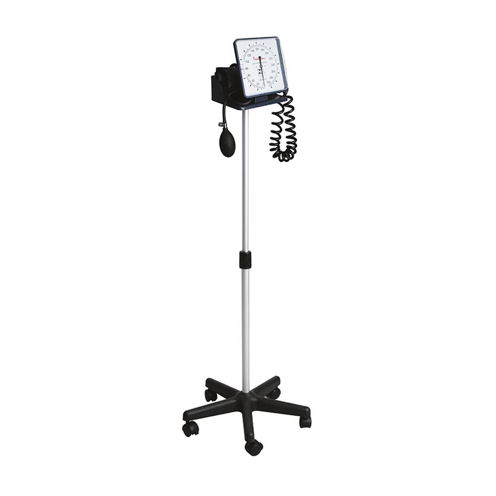 Esfigmomanômetro Hospitalar de Mesa, Parede ou Rodízios Premium