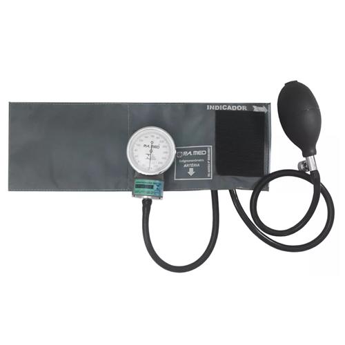 Esfigmomanômetro Infantil P. A. Med