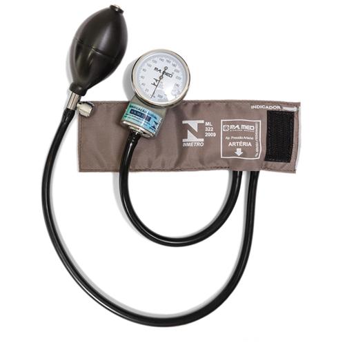 Esfigmomanômetro Neonatal P. A. Med