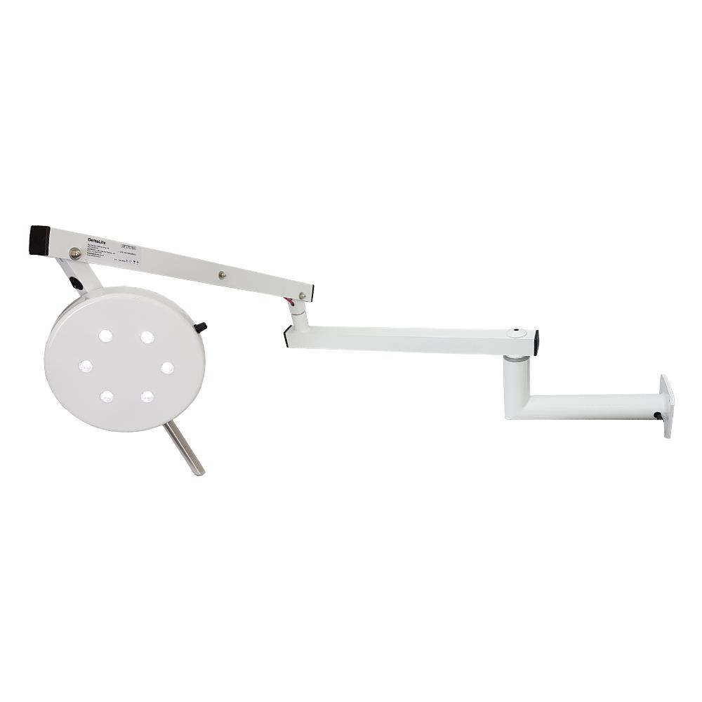 Foco Cirúrgico de parede com 6 LEDs DL4000