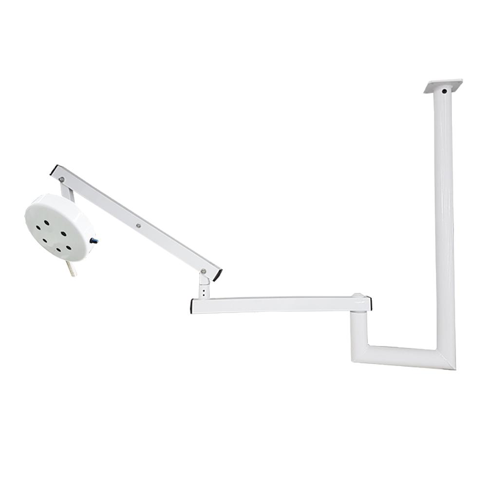 Foco Cirúrgico de teto com 6 LEDs DL4000