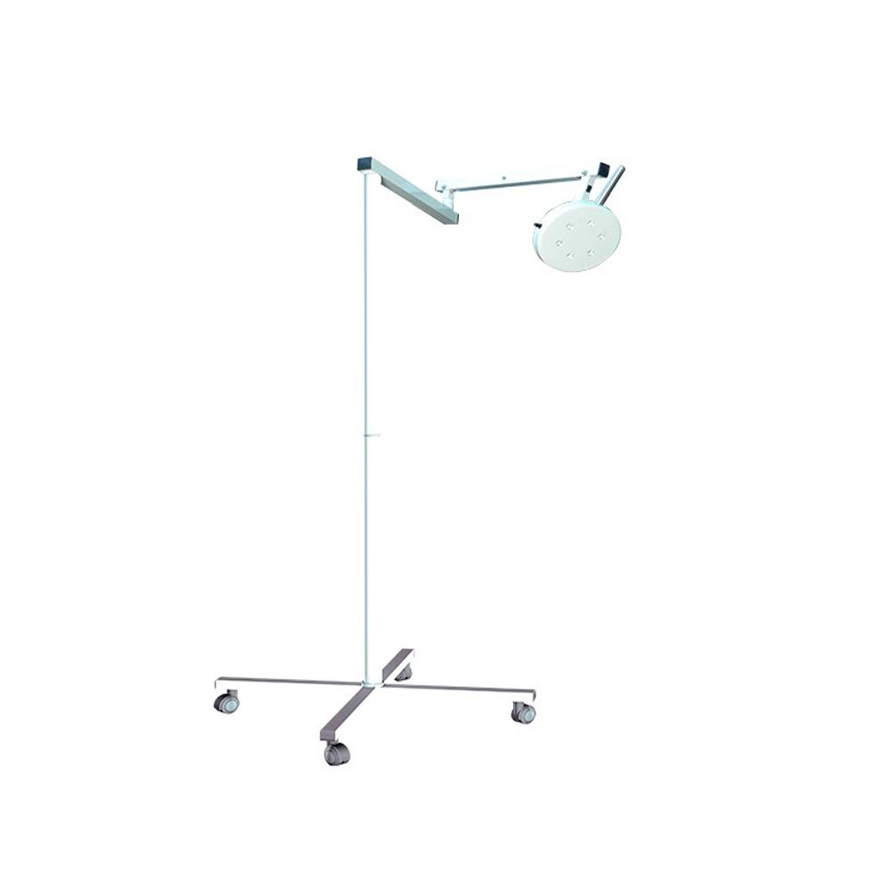 Foco Cirúrgico em pedestal com 6 LEDs DL4000
