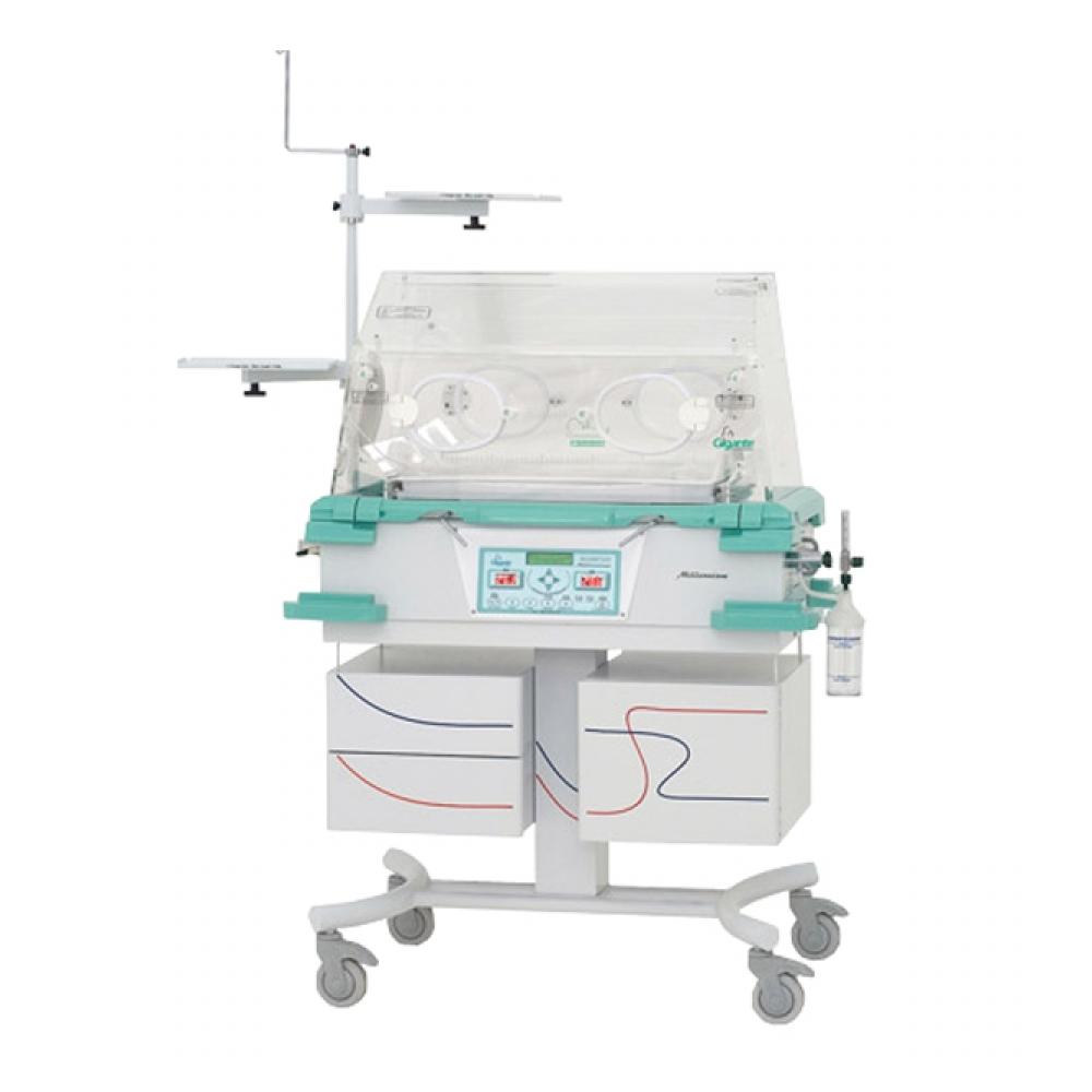 Incubadora Neonatal Estacionária Millennium
