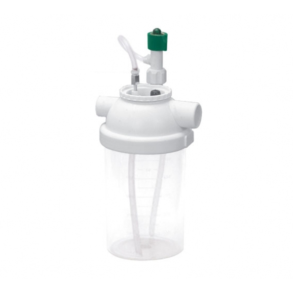 Macronebulizador para UTI para Oxigênio Unitec