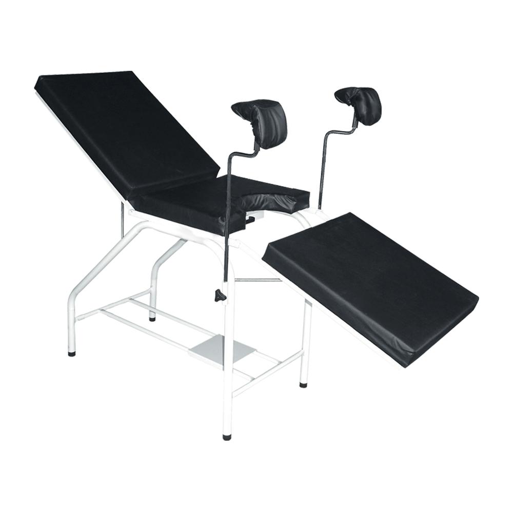 Mesa Ginecológica com Assento Fixo