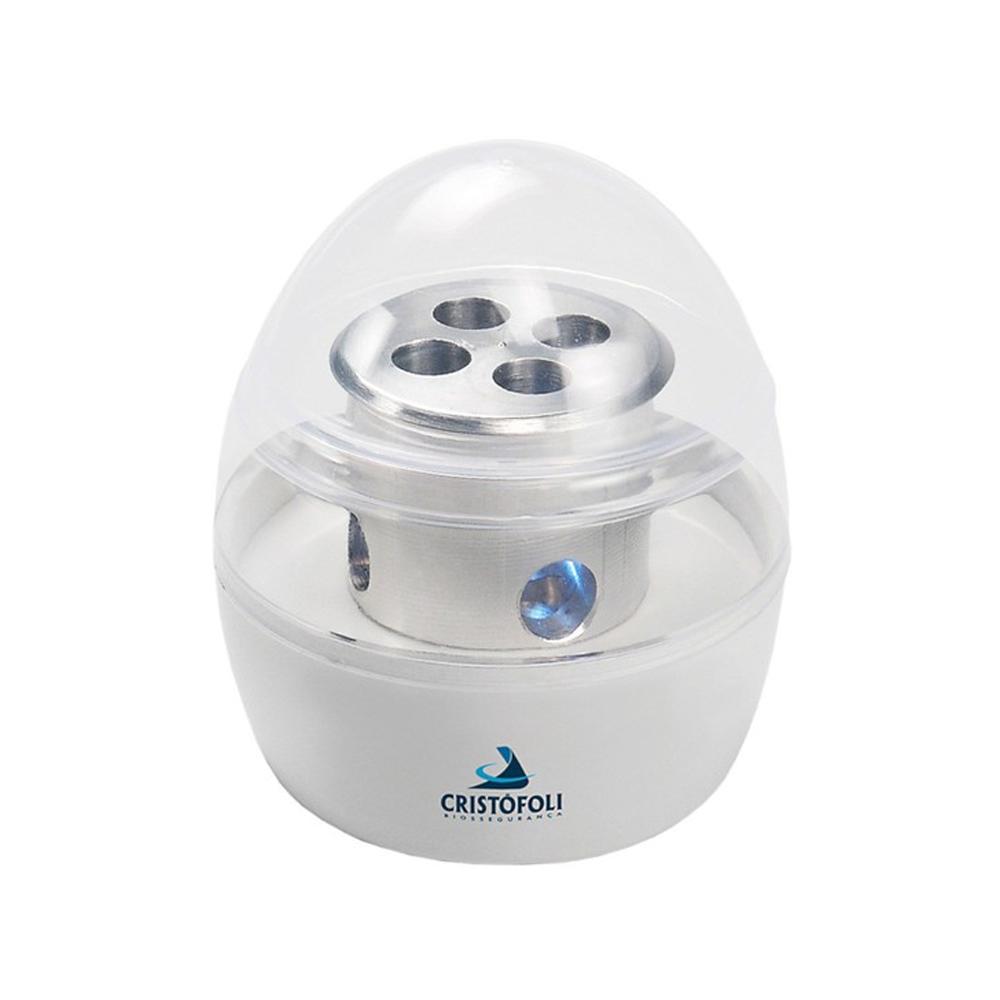 Mini-incubadora para Indicador Biológico