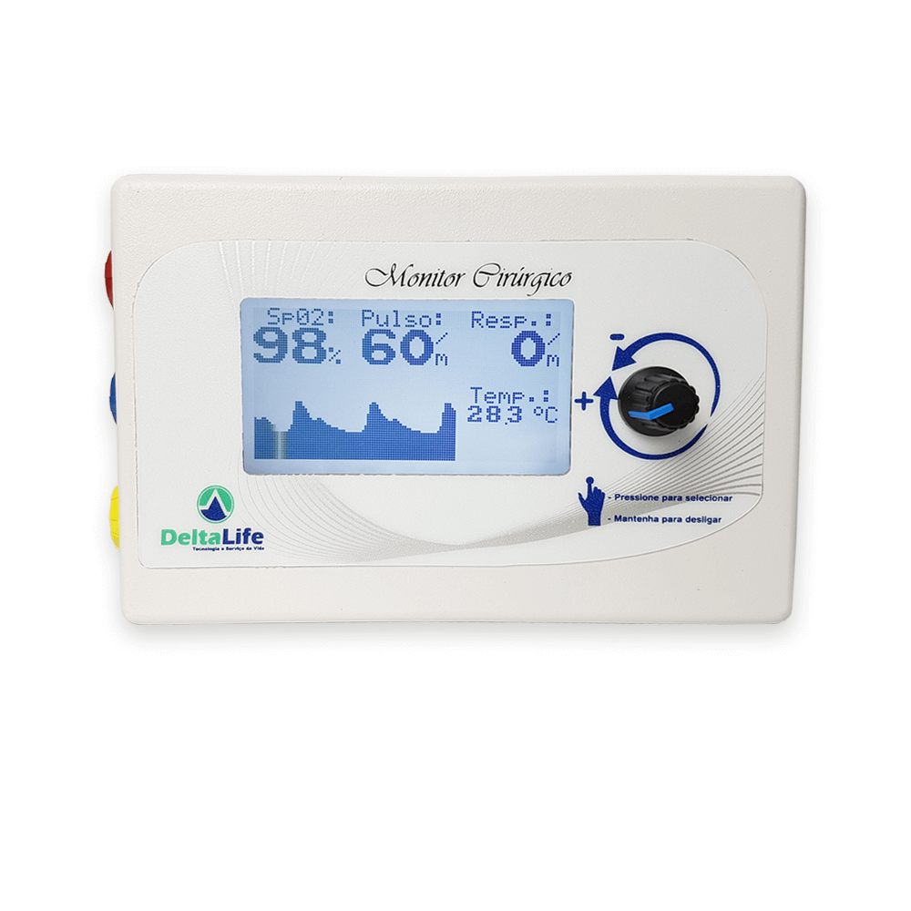 Monitor Cirúrgico DL420