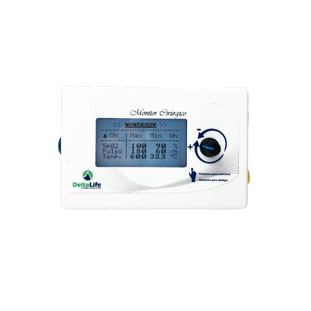 Monitor Cirúrgico Oxypet DL400