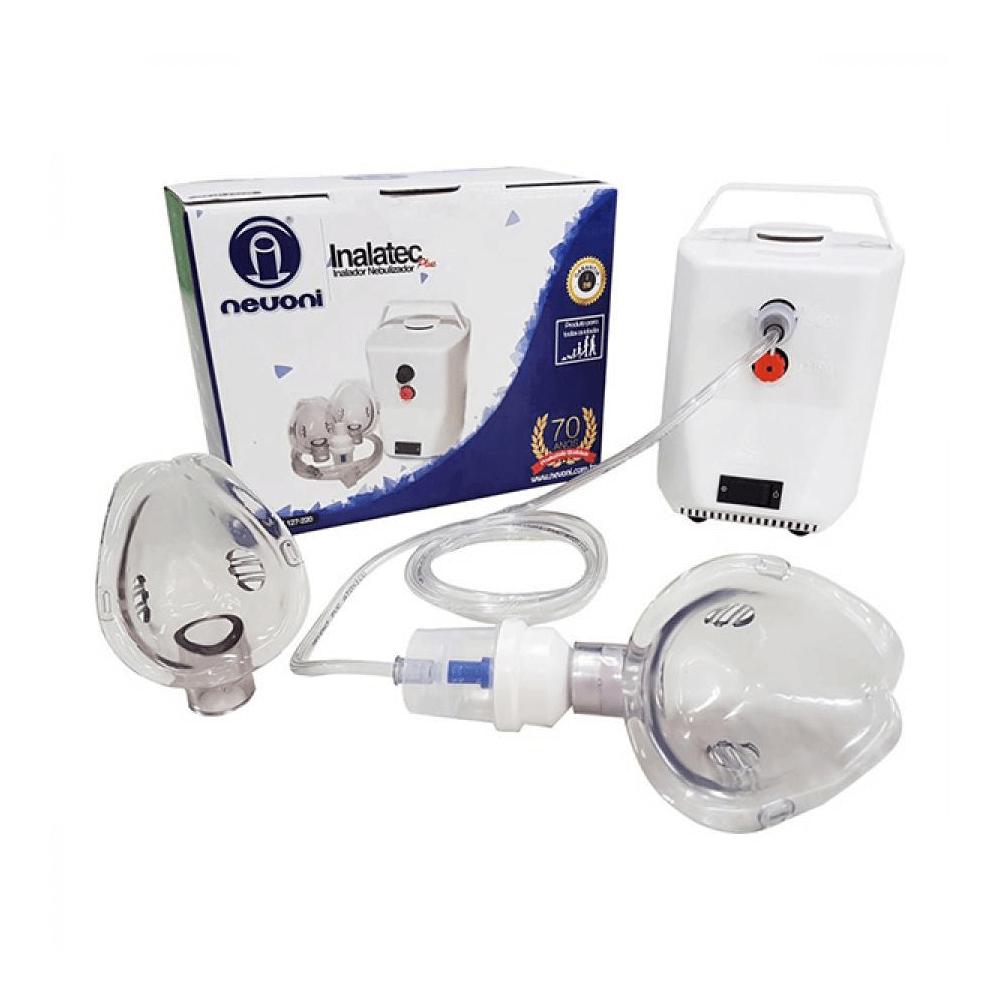 Nebulizador Inalatec 6600