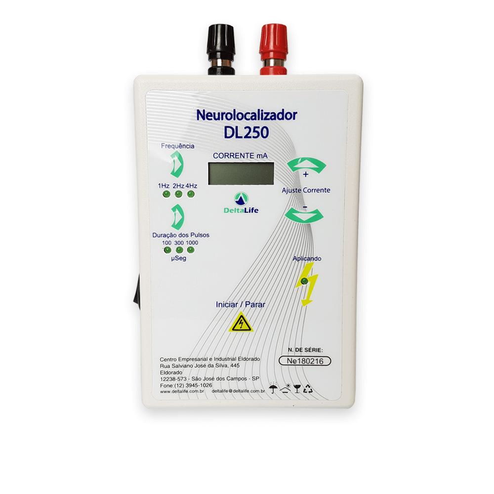 Neurolocalizador DL250