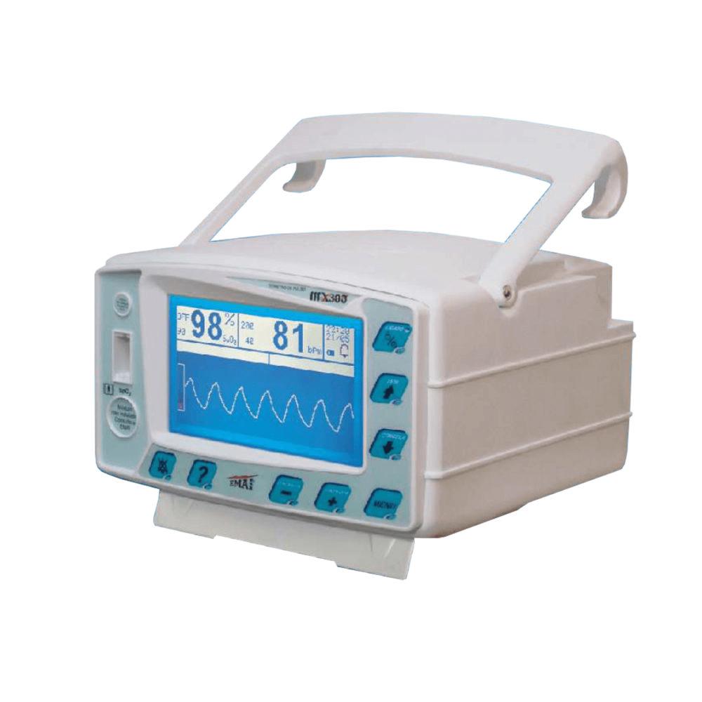 Oxímetro de Pulso MX-300
