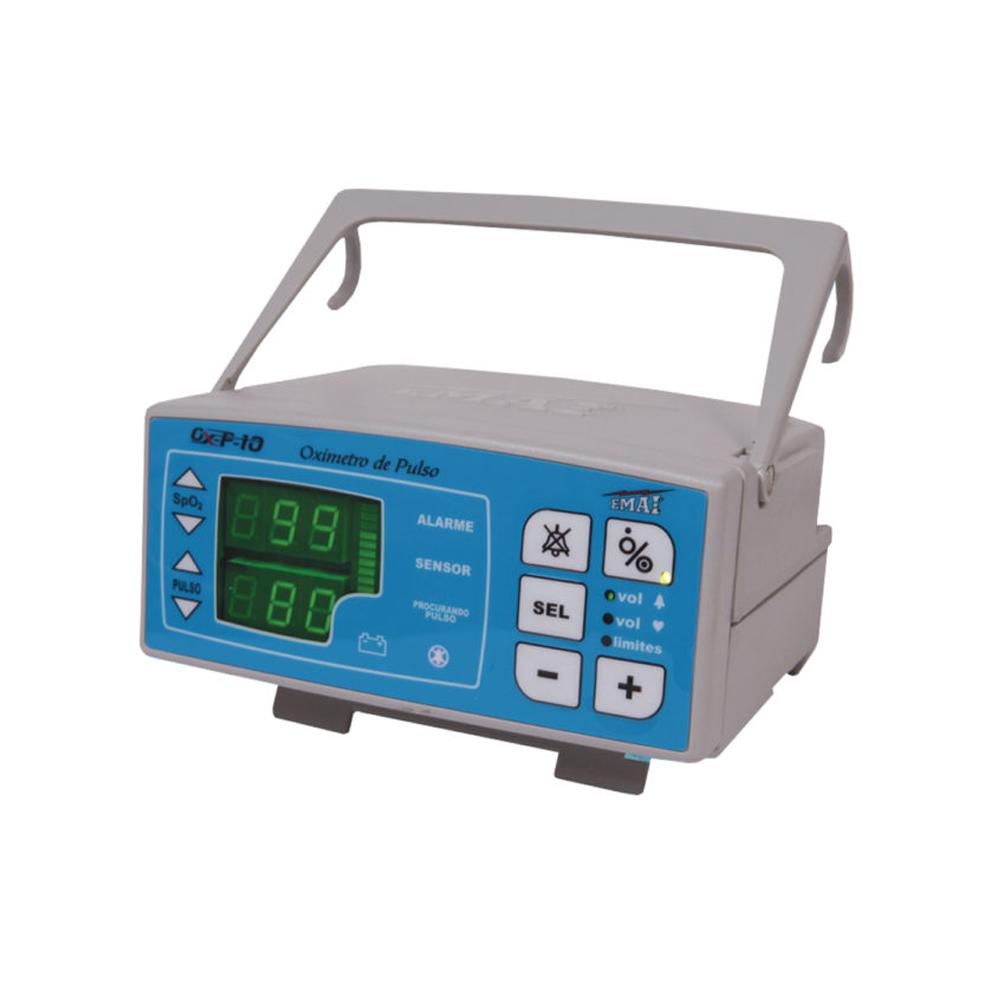 Oxímetro de Pulso OXP-10