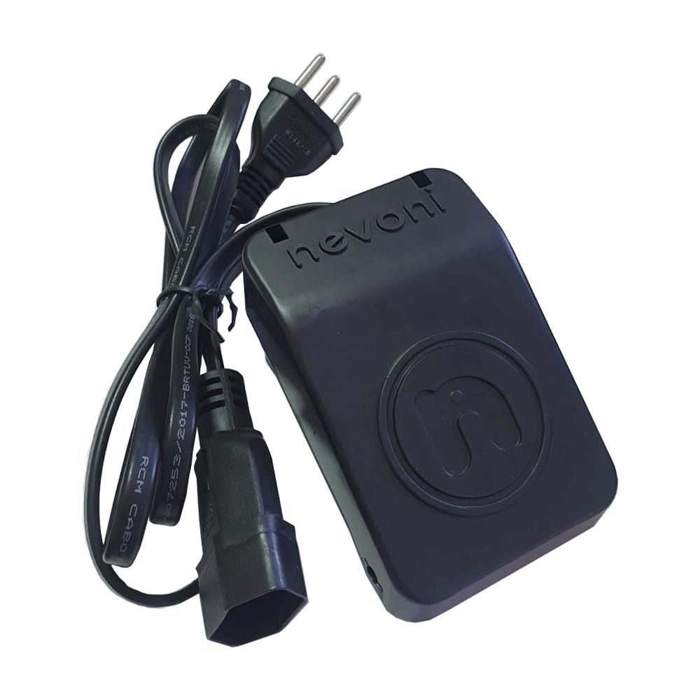 Pedal interruptor para aspirador ou bomba Nevoni