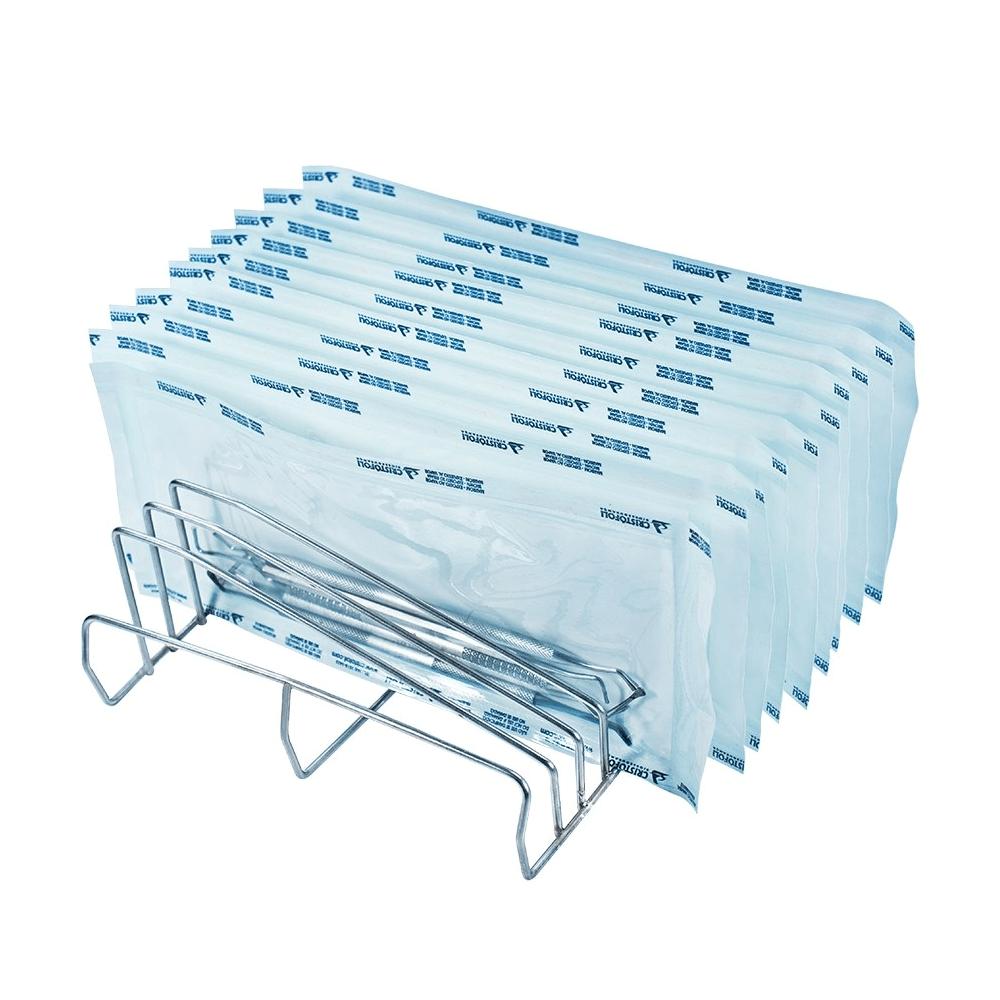 Suporte para Envelope para Esterilização (6 unidades)