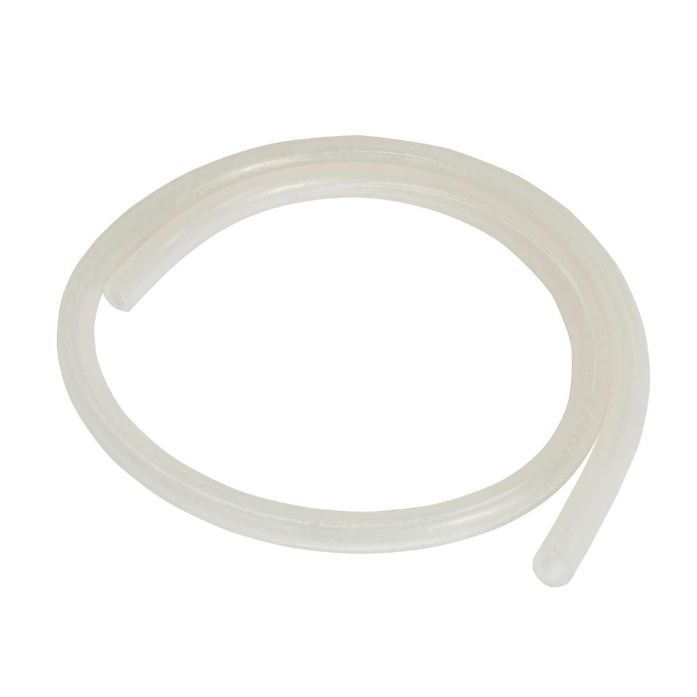 Tubo (mangueira) de silicone 3 metros para lipoaspirador