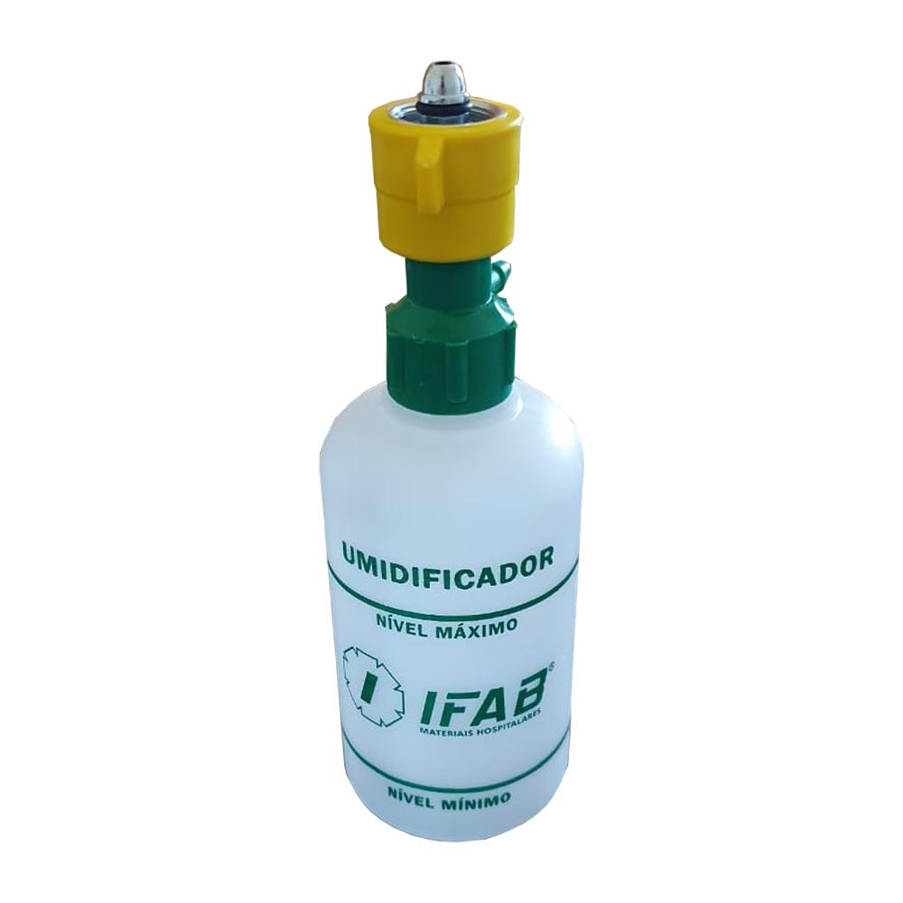 Umidificador de 250 ml Ifab