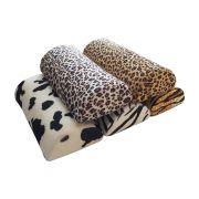 Almofada para manicure -  diversas estampas de animais - apoio das mãos lavável