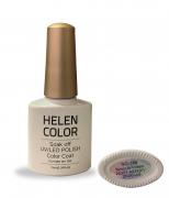 Esmalte em gel Helen Color 10ml - renda #35
