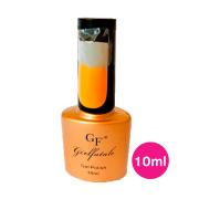 Esmalte em gel laranja uv/led - girl fatale 10ml #gf267