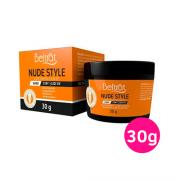 Gel Autonivelante para unhas - Beltrat Hard Nude Style 30g