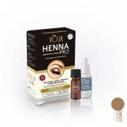 Kit Henna Pro Loiro Vòlia PA034