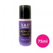 Líquido acrílico monomer X&D -  75ml